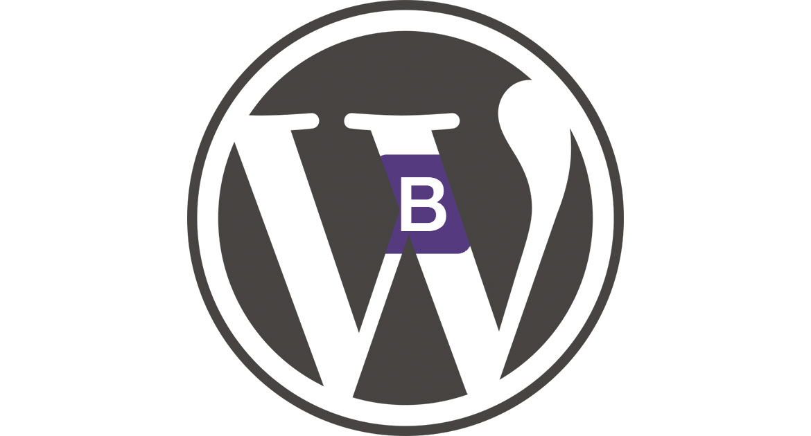 Why I Build WordPress Themes with Bootstrap