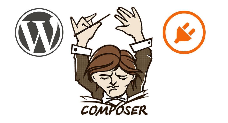 Composer WordPress.org Plugins