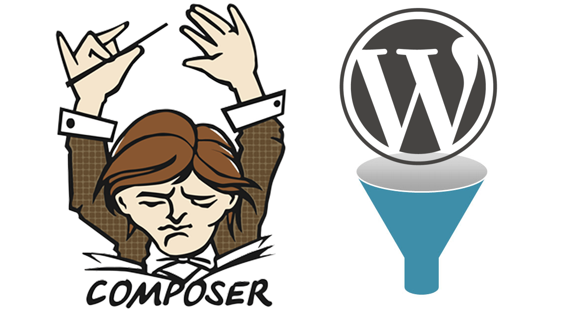 Install WordPress with Composer