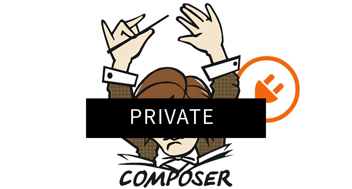 Loading a Private WordPress Plugin with Composer