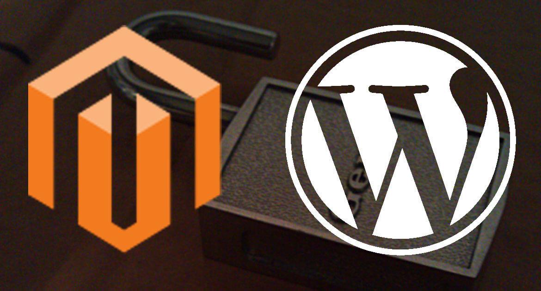 Migrating Magento Passwords to WordPress