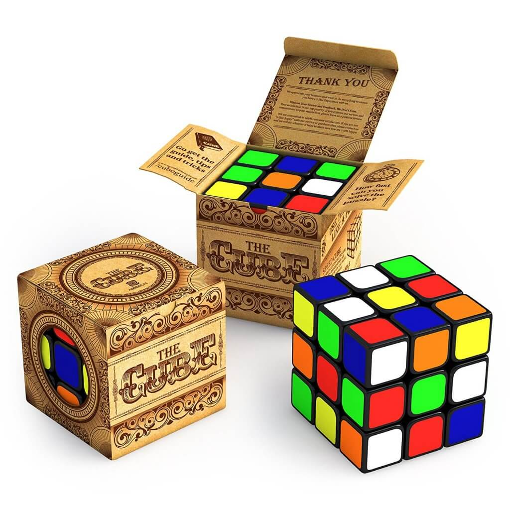 Rubik's Cube Speed Cube