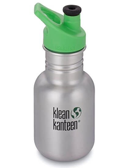 Klean Kanteen for a WordCamp