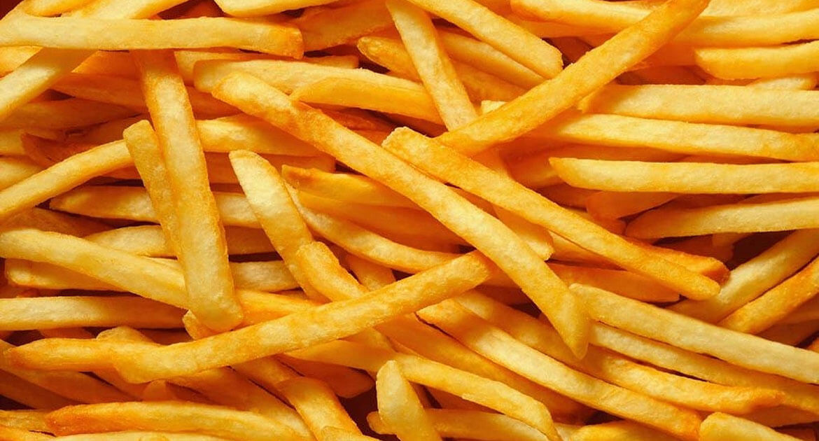 Diminishing Returns and French Fries