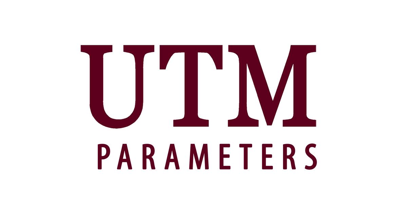 UTM Parameters.
